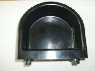 Drahtbügel-Halterung Napf Jetbox 1-4
